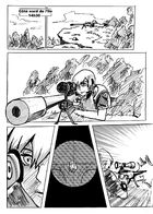 WAW (World At War) : Chapitre 2 page 9