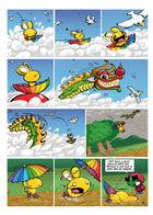 Lapin et Tortue : Chapitre 9 page 2