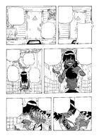 WALDO PAPAYE : Capítulo 3 página 3