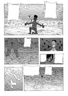 WALDO PAPAYE : Chapter 3 page 7