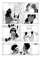 WALDO PAPAYE : Capítulo 3 página 13