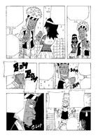 WALDO PAPAYE : Capítulo 3 página 20