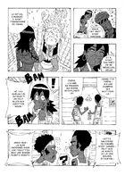 WALDO PAPAYE : Глава 3 страница 13