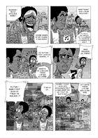 WALDO PAPAYE : Chapitre 3 page 15