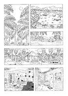 WALDO PAPAYE : Глава 3 страница 17