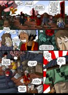 Yokai Yokai : Chapitre 3 page 2