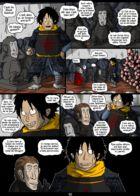 Yokai Yokai : Chapitre 3 page 3