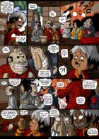 Yokai Yokai : Chapitre 3 page 4