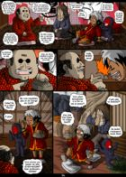 Yokai Yokai : Chapitre 3 page 5