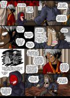 Yokai Yokai : Chapitre 3 page 6