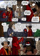 Yokai Yokai : Chapitre 3 page 7