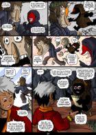 Yokai Yokai : Chapitre 3 page 8
