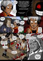 Yokai Yokai : Chapitre 3 page 9