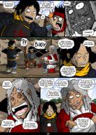 Yokai Yokai : Chapitre 3 page 10