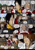 Yokai Yokai : Chapitre 3 page 11