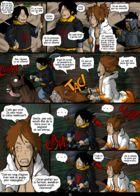 Yokai Yokai : Chapitre 3 page 12