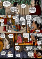 Yokai Yokai : Chapitre 3 page 13