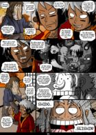 Yokai Yokai : Chapitre 3 page 14
