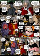 Yokai Yokai : Chapitre 3 page 15