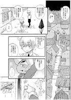 アッシュとどこでもない街 : チャプター 1 ページ 17
