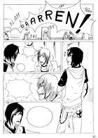 SethXFaye : Capítulo 11 página 2