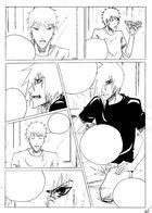 SethXFaye : Capítulo 11 página 8