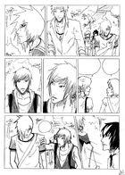 SethXFaye : Capítulo 11 página 13