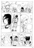 SethXFaye : Capítulo 11 página 16