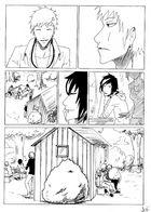 SethXFaye : Capítulo 11 página 18