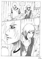 SethXFaye : Capítulo 11 página 19