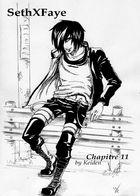 SethXFaye : Chapitre 11 page 1