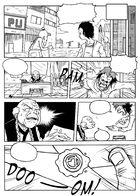 Food Attack : チャプター 3 ページ 10