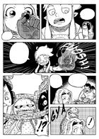 Food Attack : チャプター 3 ページ 14