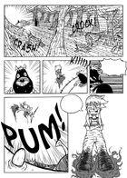 Food Attack : チャプター 3 ページ 7