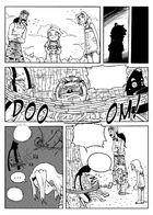Food Attack : チャプター 3 ページ 8