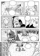 Food Attack : チャプター 3 ページ 9