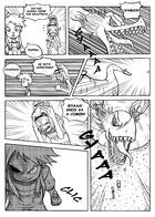Food Attack : チャプター 3 ページ 3