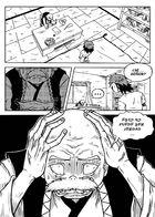 Food Attack : チャプター 3 ページ 11