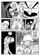 Food Attack : チャプター 3 ページ 12