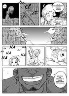 Food Attack : チャプター 3 ページ 16