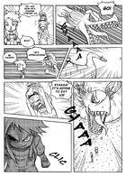 Food Attack : Capítulo 3 página 3
