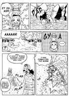 Food Attack : Capítulo 3 página 5