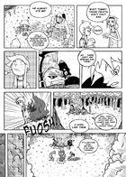 Food Attack : Capítulo 3 página 9