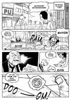 Food Attack : Capítulo 3 página 10