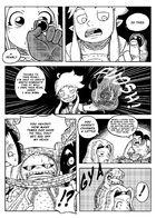 Food Attack : Capítulo 3 página 14