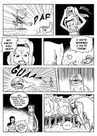 Food Attack : Capítulo 3 página 15
