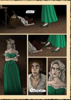 The Thief's Key : Chapter 1 page 5