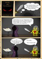 Evil : Capítulo 1 página 2