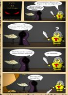 Evil : Capítulo 1 página 3
