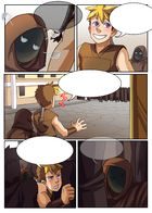 The Heart of Earth : Chapitre 1 page 12
